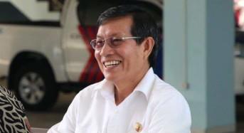 Cegah DBD, Wali Kota GSVL Programkan Bersih-bersih Saluran Air