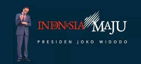Presiden Joko Widodo (foto: Facebook/Presiden Joko Widodo)