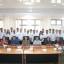 Komisi II DPRD Tomohon Tatap Muka dengan Mitra Kerja