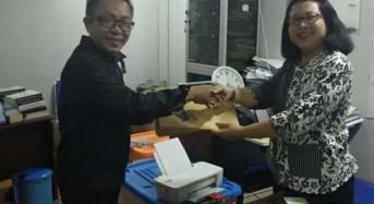 Lulus UKW, Dewan Pers Nyatakan 14 Wartawan IWO Kota Manado Kompeten
