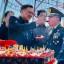 Hadiri Upacara HUT ke-74 TNI, Olly Doakan TNI Lebih Maju dan Kuat Jaga NKRI