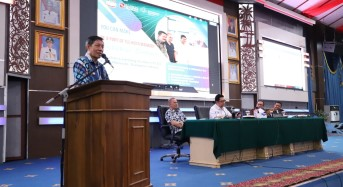 Hadirkan Pusat Belajar Guru, GSVL-Mor Catat Sejarah Baru Untuk Dunia Pendidikan di Manado