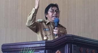 James Sumendap: Pilhut di Minahasa Tenggara Tersukses di Indonesia