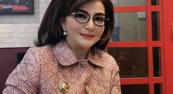 Tetty Paruntu Bakal Jadi Menteri di Kabinet Kerja Jokowi-Ma'ruf Amin?