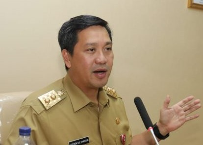 Wakil Gubernur Sulut
