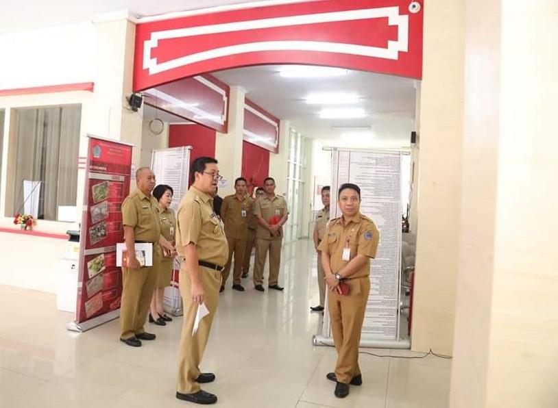 Dinas PMPTSP Sulut.