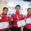 Popnas XV 2019, Pesilat PPLP Sulut Raih Medali Emas