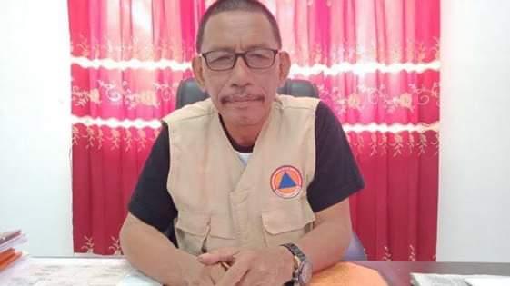 BPBD Mitra Berlakukan Kembali Posko Bencana