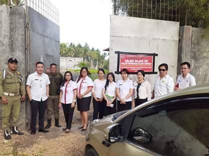 Badan Keuangan Daerah Mitra Tertibkan Objek Pajak Tak Lunas Pajak
