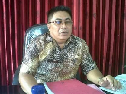 Bakal Calon Hukum Tua di Tiga Desa di Mitra Diuji Kompetensi