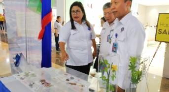 Maksimalkan Pencegahan, BNN Sulut Sosialisasi Bahaya Narkoba di Pusat Perbelanjaan