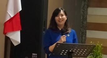 JGE Pimpin Karang Taruna Tomohon