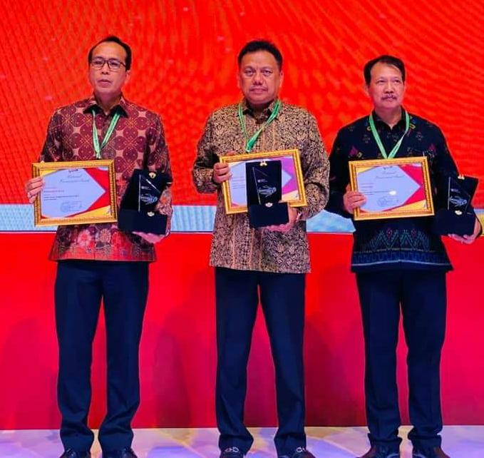 penghargaan National Procurement Award 2019