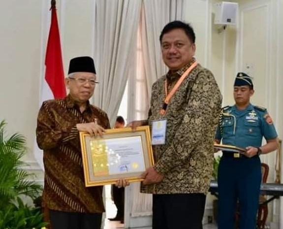 penghargaan Paramakarya Tahun 2019