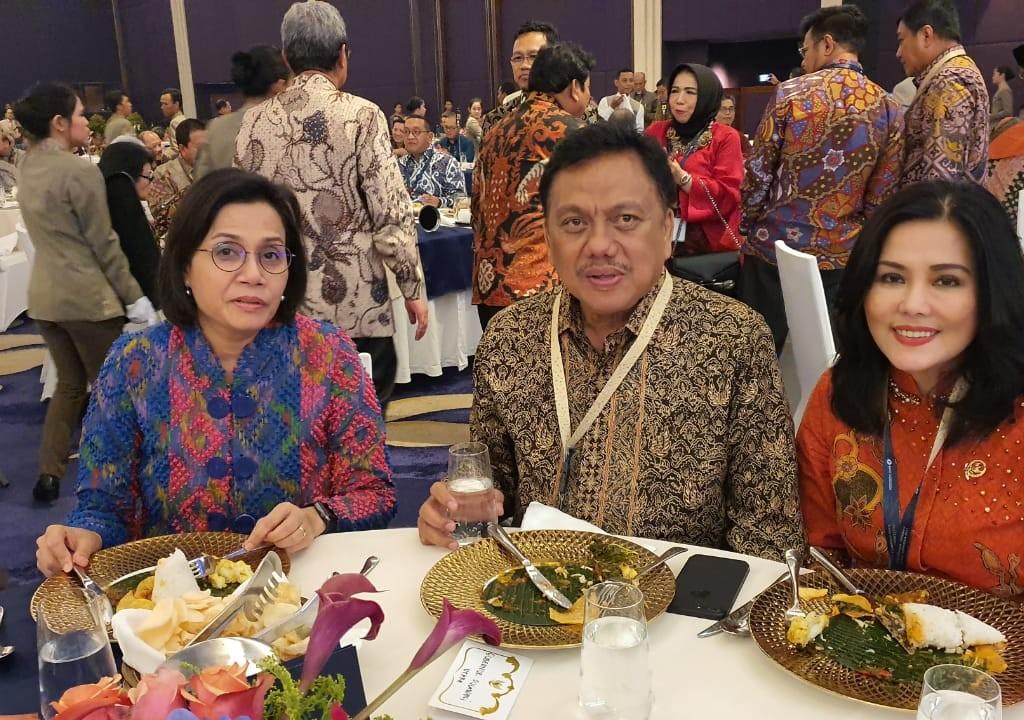 Pertemuan Tahunan Bank Indonesia (PTBI)
