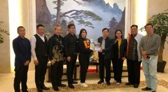 Tim Budaya Kota Huangshan Bakal Tampil di Manado Fiesta 2020
