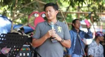 Pemkot Bitung Apresiasi Festival Kuala Girian Tulap 2