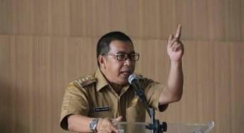 Terkait Ilegal Logging di Ratatotok, Bupati JS: Saya Akan Menyurat ke Presiden