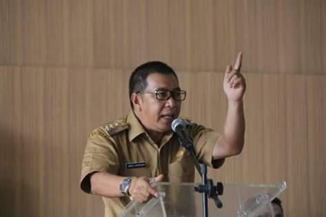 Kebun Raya Megawati,