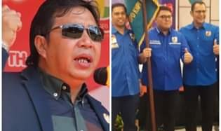 Rio Dondokambey Terpilih Ketua KNPI Sulut, Sumendap: Ini Era Baru Kaum Millenial