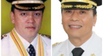 Sejarah Mencatat, Wali Kota Tomohon Berasal dari Anggota DPRD