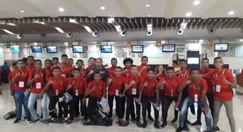Liga Desa Nusantara 2019, Target Awal Talaud Lolos Grup E