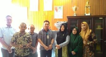 Pemkab Boltim Studi Komparasi Pesparawi di Pemkot Tomohon