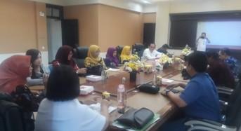 Alasan Miliki Keindahan, DPRD Kota Cirebon Kunjungi Tomohon