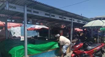 Bantah Adanya Pungli, Pedagang Pasar Bersehati: Malahan Kami Nyaman di Sini