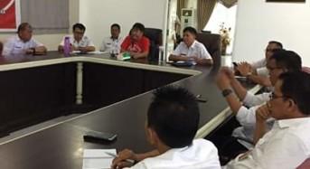 Jamin Keterbukaan Informasi Publik, Bupati JS Instruksikan Kepala SKPD Tidak Alergi Wartawan
