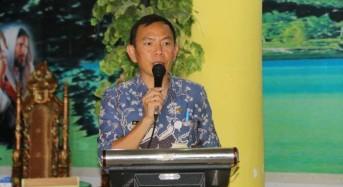 ODS Mandagi: Profesional di Bidang Tugas Perlu Tingkatkan Kompetensi