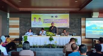 Sundah Sampaikan Pokir DPRD Tomohon tentang Masalah Lalulintas