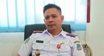 Dishub Manado Antisipasi Kemacetan Jelang Natal