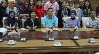 Terima Kunjungan Awak Media Nasional, Wagub Kandouw Paparkan Roadmap Pariwisata Sulut
