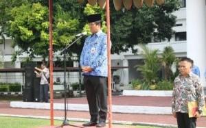 Wagub Kandouw: Mari Maknai Hari Pahlawan dengan Pembangunan Menuju Indonesia Maju