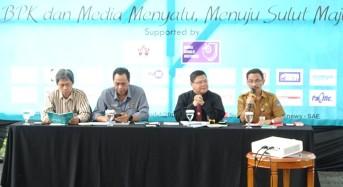 Karo Protokoler dan Humas Sulut Jadi Narsum di BPK Bahas Sinergitas Pemerintah dan Media