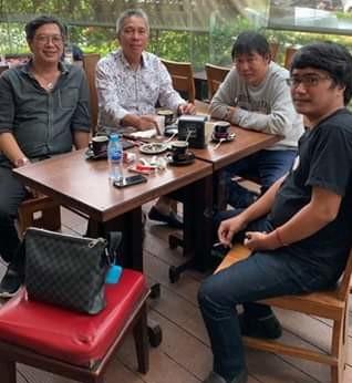 PDI-P Buat Kejutan, Gladiator Politik James Sumendap Daftar Pilwako Manado