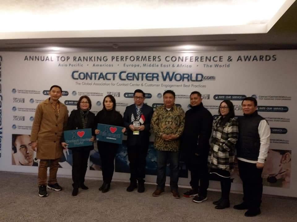 Pemkot Manado Ikut Ajang CCW Award 2019 di Barcelona, Spanyol