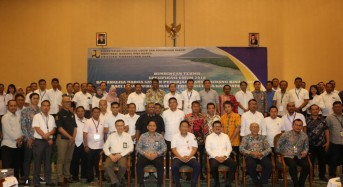 Silangen Apresiasi Kontribusi Kementerian PUPR Dalam Pembangunan Infrastruktur Sulut