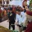 Wali Kota Tomohon Hadiri Pohon Terang P/KB Sinode GMIM