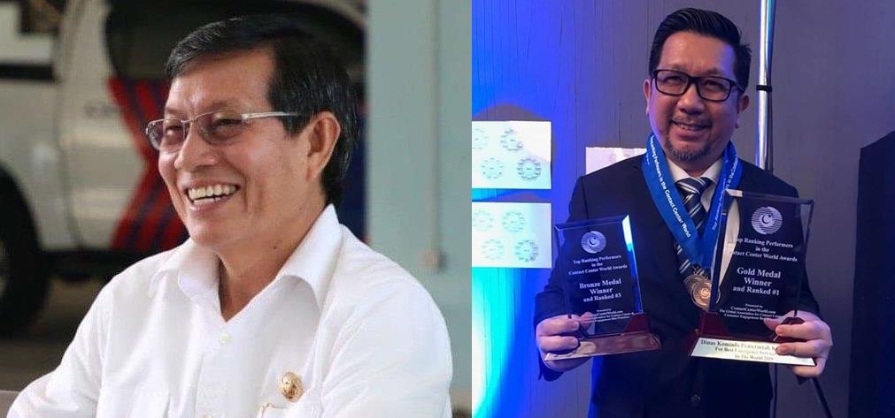 Berjaya di Spanyol, GSVL-Mor Kembali Bawa Kota Manado Jadi Juara DUNIA