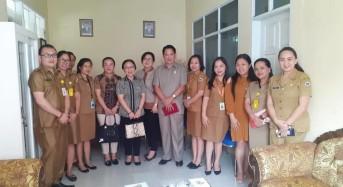 Komisi III DPRD Tomohon Kunjungi RSUD Anugerah