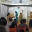 Dinas Dikbud Ibadah Pohon Terang di GMIM Nazareth Matani