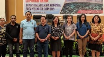 Pemkot Manado Siapkan Pulau Manado Tua Sebagai Destinasi Baru Ekowisata