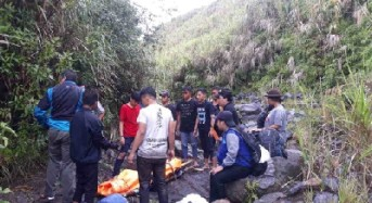 112 Tomohon Berfungsi, Mahasiswa Unima Terselamatkan
