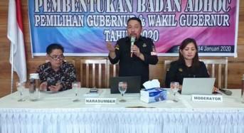 Perekrutan PPK, KPU Jamin Kerahasiaan Indentitas Pemberi Tanggapan