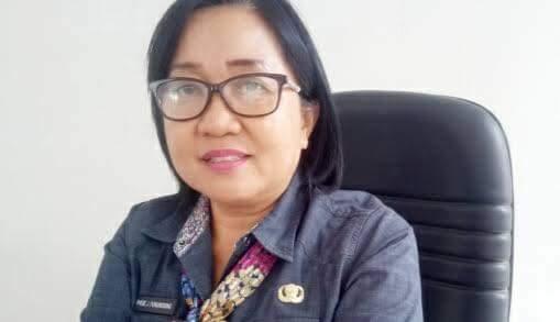 Tak Masukan LPJ, 2020 Partai Politik di Mitra Terancam Tidak Dapat Dana Parpol