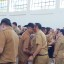 Pimpin Apel Perdana, Wali Kota Tomohon Beber Agenda Penting di Tahun 2020