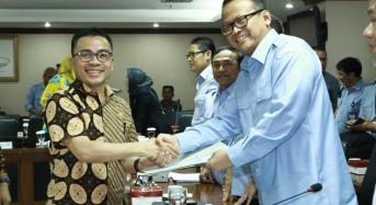 Prabowo Respons Positif Permintaan SBANL Kembalikan Bitung Sebagai Sentra Industri Perikanan