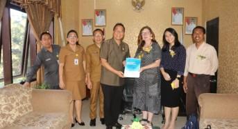 Empat Sekolah di Tomohon Masuk Nominasi Kemitraan Australia-Indonesia 2020